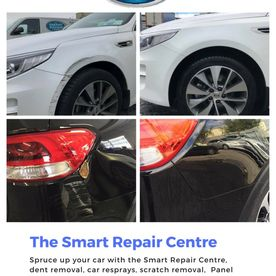 The Smart Repair Centre
